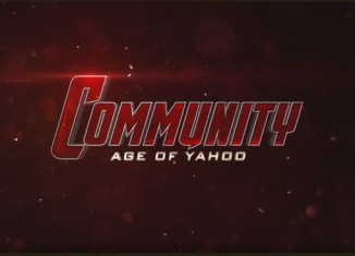 Community season 6 Age of Yahoo