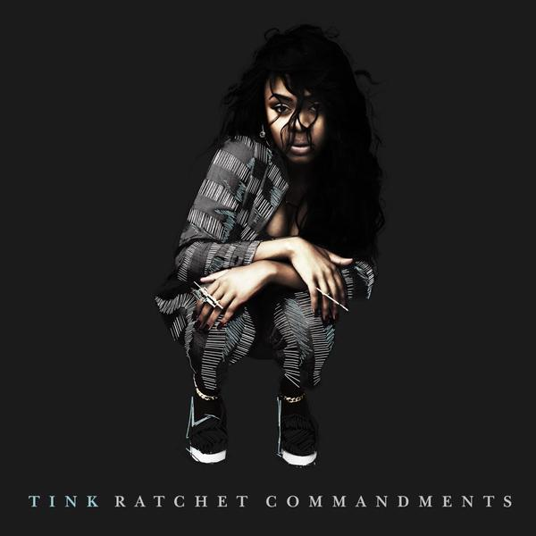 "Tink ""Ratchet Commandments"""