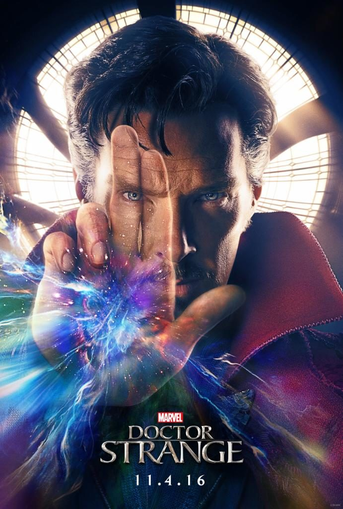 Doctor-Strange-Official-Poster